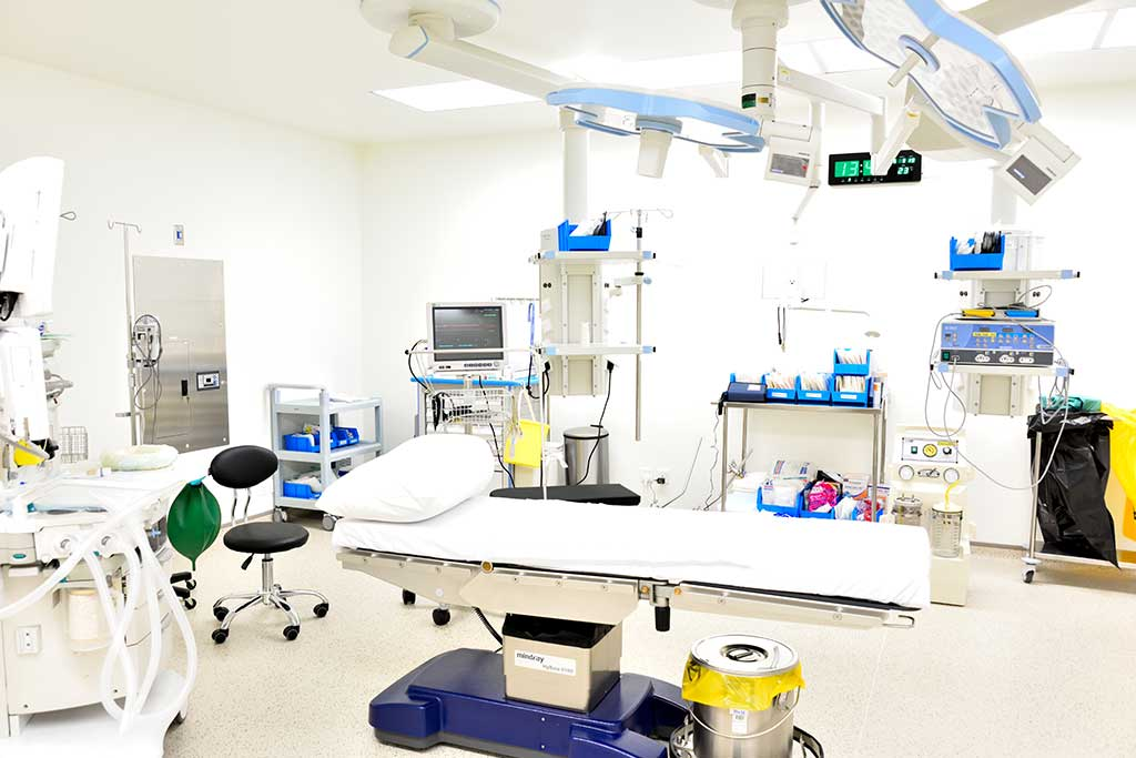 ايه الطبي مستشفى